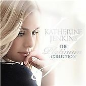 Katherine Jenkins The Platinum Collection Audio 2CD 40 Classic Songs