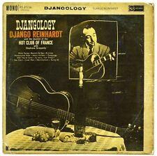 Django Reinhardt - Djangology [New CD] Holland - Import