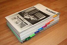 Studer TLS2000 Service Manual New