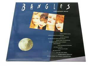 LP Bangles Greatest Hits - 466769 1