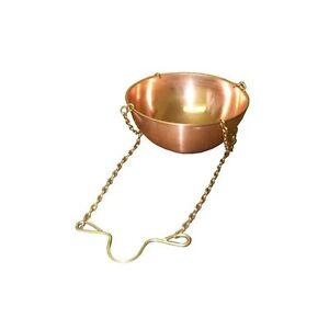 Copper Drip Bowl for Casks