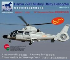 Bronco 1/350 Harbin Z-9C Militare Elicottero Utility # NB5047