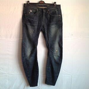 Pantalon Jeans G-Star _ Size 27 L30 ( PF03/02/7 )