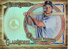 2018 Topps Gypsy Queen GQ Glassworks Box Topper Singles (Pick Your Cards)