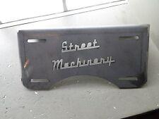 Street Machinery Viair Compressor Under Bed Mount Bracket Hot Rod Air Ride