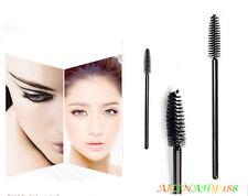 10PCS Women Professional Spiral Eyelash Eyebrow Brow Brush Comb Cosmetic Makeup