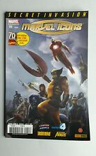 MARVEL ICONS (Marvel France 1re serie) X-men ,Marvel France ,panini Comics ,51