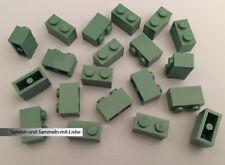 Lego Baustein 3004 Basic Stein 1x2 Grundbaustein 5 Stück Transparent Klar 54
