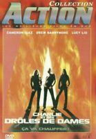 DVD ☆ CHARLIE ET SES DRÔLES DE DAMES ☆ NEUF