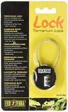 Exo Terra Lock Cadenas pour Terrariums
