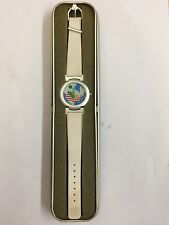 BENETTON BY BULOVA RARE VINTAGE Quartz Watch FUNKY!! 80'S 90'S