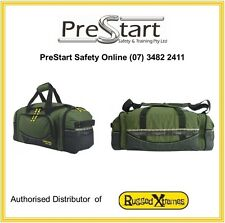 Rugged Xtremes Canvas Transit Bag (Sml) - Equipment, Gear, Tool bag, Travel bag