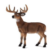 MOJO White Tailed Deer Buck Animal Figure 387038 NEW IN STOCK