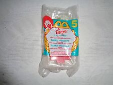 McDonalds Happy Meal Barbie Usa #5