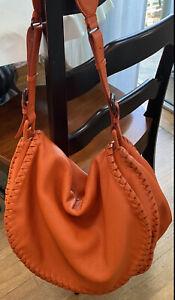 Bottega Veneta Cervo Messenger Bag