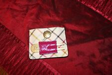 COACH GOLF TEES AND SHOES CLEANER-NWOT