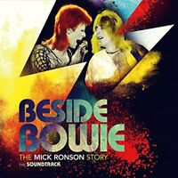 Beside Bowie: The Mick Ronson Story The Soundtrack [CD]
