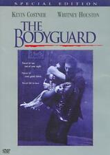 The Bodyguard New Dvd