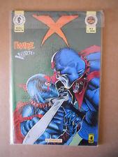 COMICS ' GREATEST WORLD: X Vol.2 1994 Dark Horse Star Comics  [G691]