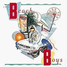 Beach Boys Made in USA (25 tracks, 1986) [CD]