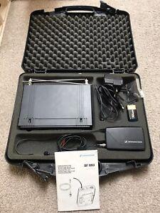 Sennheiser BF1053 | Transmitter Relay Set | Microphone Set