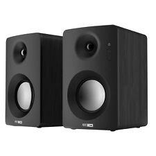Altec Lansing-rock 2.0 BT negro activamente altavoces con Bluetooth