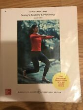 Seeley's Anatomy & Physiology by Cinnamon VanPutte, Rod R. Seeley, Andrew F....