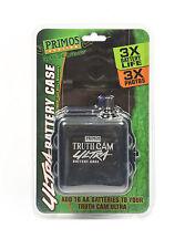 New Primos Ultra Battery Case Model # 64015 Truth Cam Ultra Game Camera Case