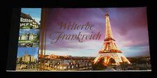 U.N.VIENNA, 2006, WORLD HERITAGE,FRANCE  MNH, PRESTIGE BOOKLET  NICE!! LQQK!