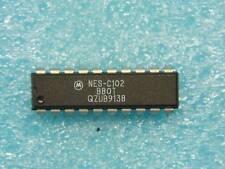 ci NES-C102 B80T - IC NESC-102B80T - dip20 Motorola IC NESC102B80T (PLA030)