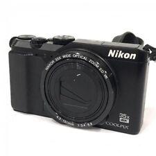 Nikon COOLPIX A900 Compact Digital Camera