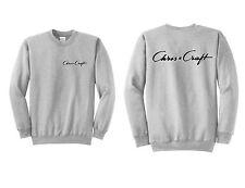 Chris Craft Sweatshirt