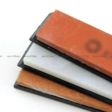 3pcs Grindstone Whetstone Honing Stone Set 80# 800# 8000# For Sharpener System