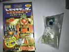Takara Transformers Act 3  CLEAR BUMBLEBEE WITH CHASE PIECE TORSO TO FORT MAX