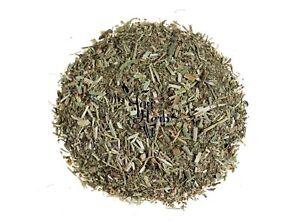 Vervain Dried Fine Cut Leaves & Stems Herb Tea 25g-200g - Verbena Officinalis