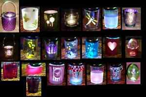 Sesonal, Holiday Gel Wax Candles - Valintine, Spring, Love Handmade or cup only