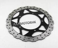 Front Brake Rotor Disc For Kawasaki EX250 NINJA250 EX300 NINJA300 13 14 15 16 17