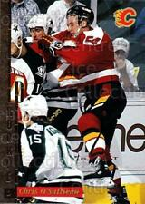 1996-97 Leaf Preferred Press Proofs #122 Chris O'Sullivan