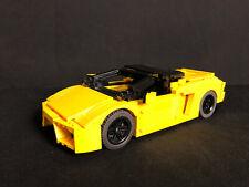 Lego 8169 Lamborghini Gallardo LP 560-4 Racers → LAMBORGHINI de 2009