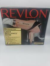 Revlon Laser Brilliance Shine Styler Hair Dryer 1875W - OPEN BOX