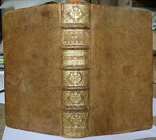 LES OEUVRES DE PLATON chez ANISSON 1701 Tome 2 PHILOSOPHIE SOCRATE DACIER TBE