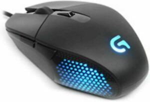 Logitech G302 (910-004210) Wired Gaming Mouse - DAEDALUS PRIME - BNIB