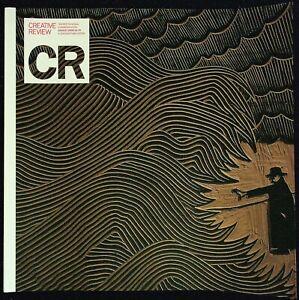 CREATIVE REVIEW 08/2006 MUSIC SHOWCASE Katsumi Komagata STANLEY DONWOOD @N/MINT