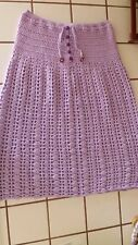 "Ladies Chic Hippie Skirt-Approx 30"" waist/ 37"" hip"