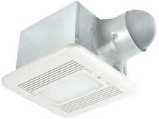 Delta SIG80-110MHLED Fan/Dimmable LED Light/Night-Light with Motion Sensor