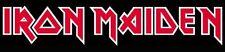 Iron Maiden Metal Music Memorabilia
