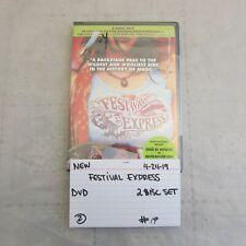 Brand New- Festival Express- DVD- 0424