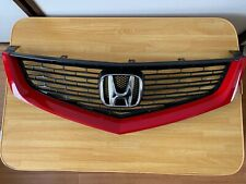 NEW!! Unused JDM Honda ACCORD ACURA TSX CL7 CL9 EURO-R Front Grille 06 08 CM EMS