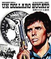 Un dollaro bucato [Blu-ray]
