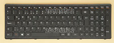 NEW For Lenovo flex 15 15D Keyboard Turkish Klavye Turkey Türk Black Frame